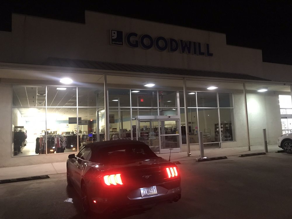 Goodwill Industries of New Mexico - Gallup: 1820 E Hwy 66, Gallup, NM