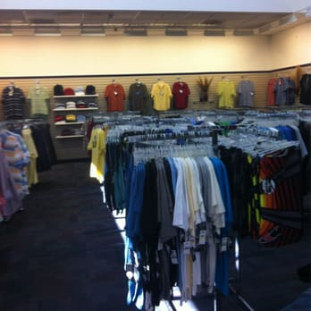 Coos Bay Clothing Stores