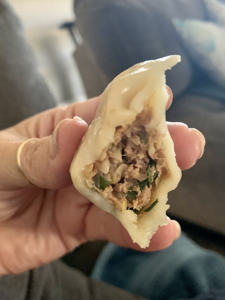 Dumpling House In Lodi