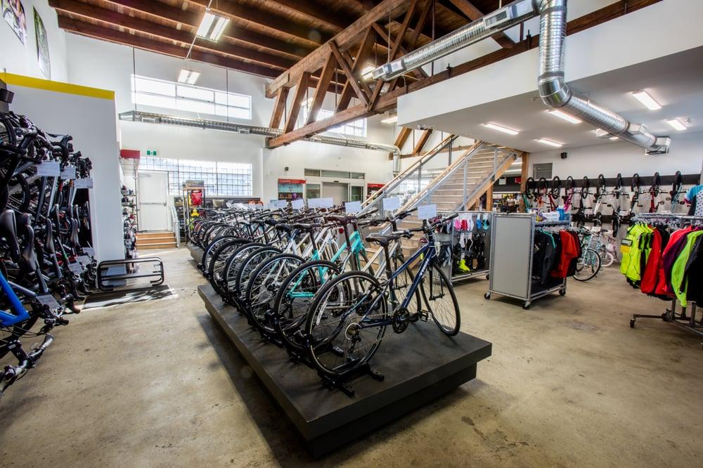 e067a8793 West Point Cycles - Bikes - 215 E 2nd Avenue
