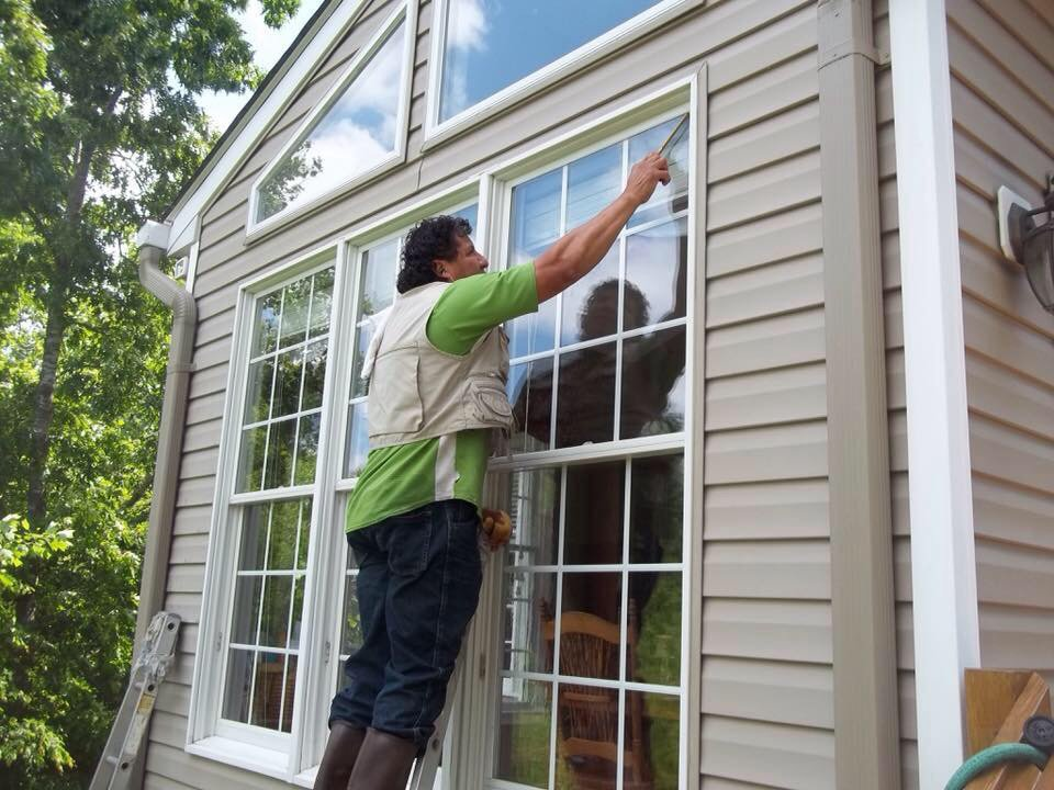 Molina Home Services: White Plains, MD