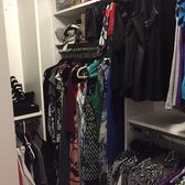Photo Of Closet Factory   Scottsdale, AZ, United States. Working On  Organizing Now