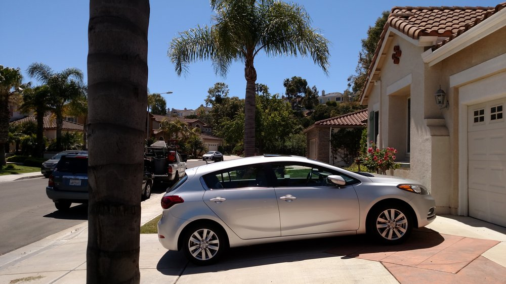 Kearny Pearson Kia >> My New Kia Forte Yelp