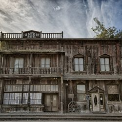 Photo Of The 1880 Union Hotel Los Alamos Ca United States