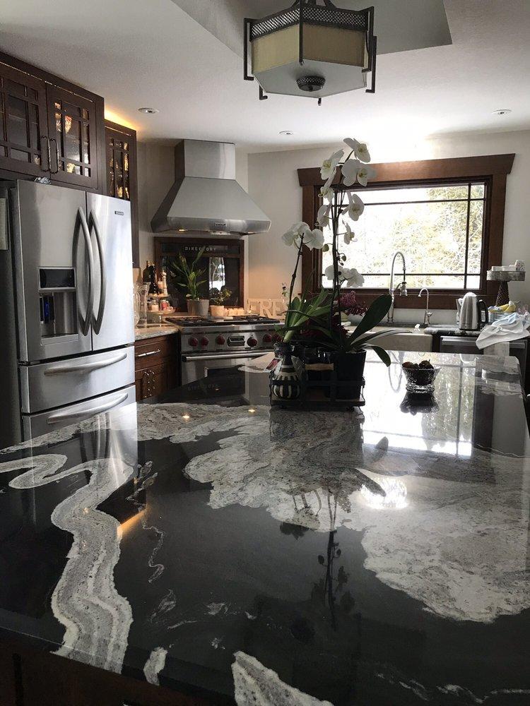 Bedrock Granite Countertops & Tile: 3780 State Rd 60, Slinger, WI