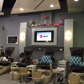 Photo Of Glee Nail Bar