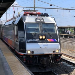 NJ Transit Train Station - 2019 All You Need to Know BEFORE
