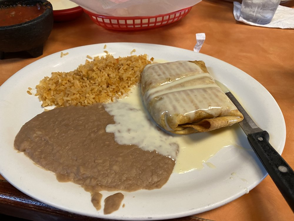 Victoria's Mexican Restaurant