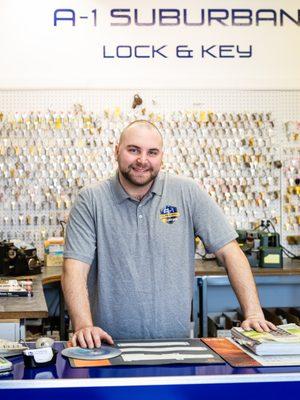 Suburban Lock And Key >> A 1 Suburban Lock Key 245 W Dundee Rd Buffalo Grove Il