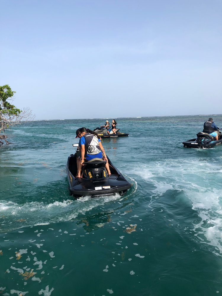 Eco Water Adventure: Lajas, PR