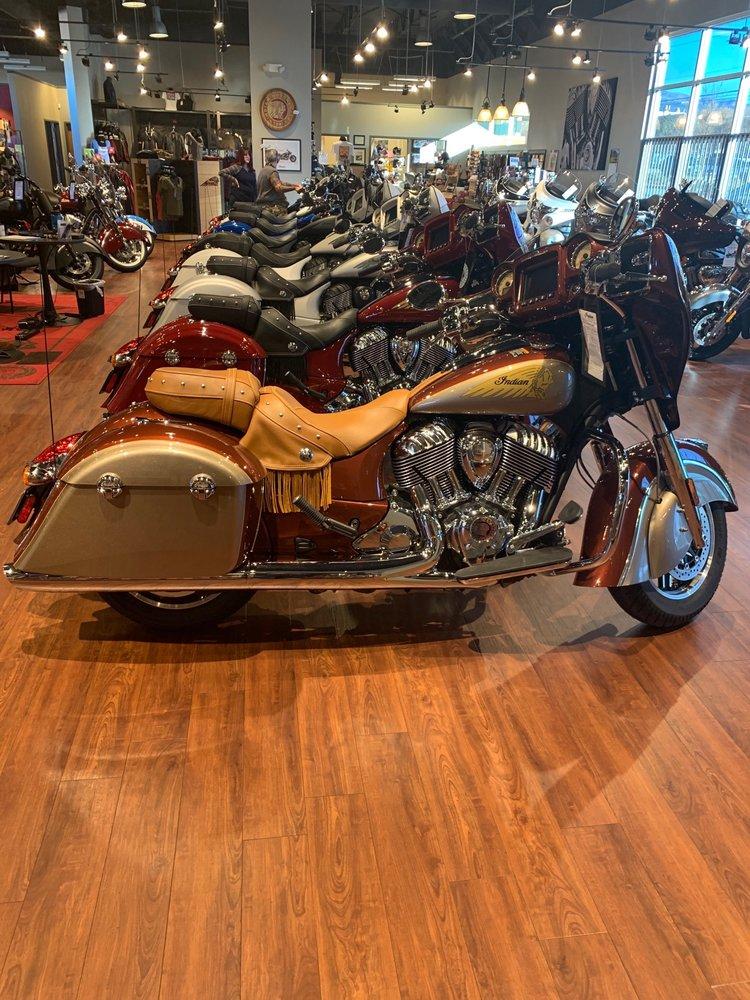 Indian Motorcycle of Albuquerque
