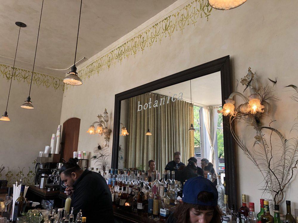 Botanica: 220 Conover St, Brooklyn, NY