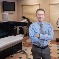 Richens Eye Center 13 Photos Optometrists 161 W 200 N St