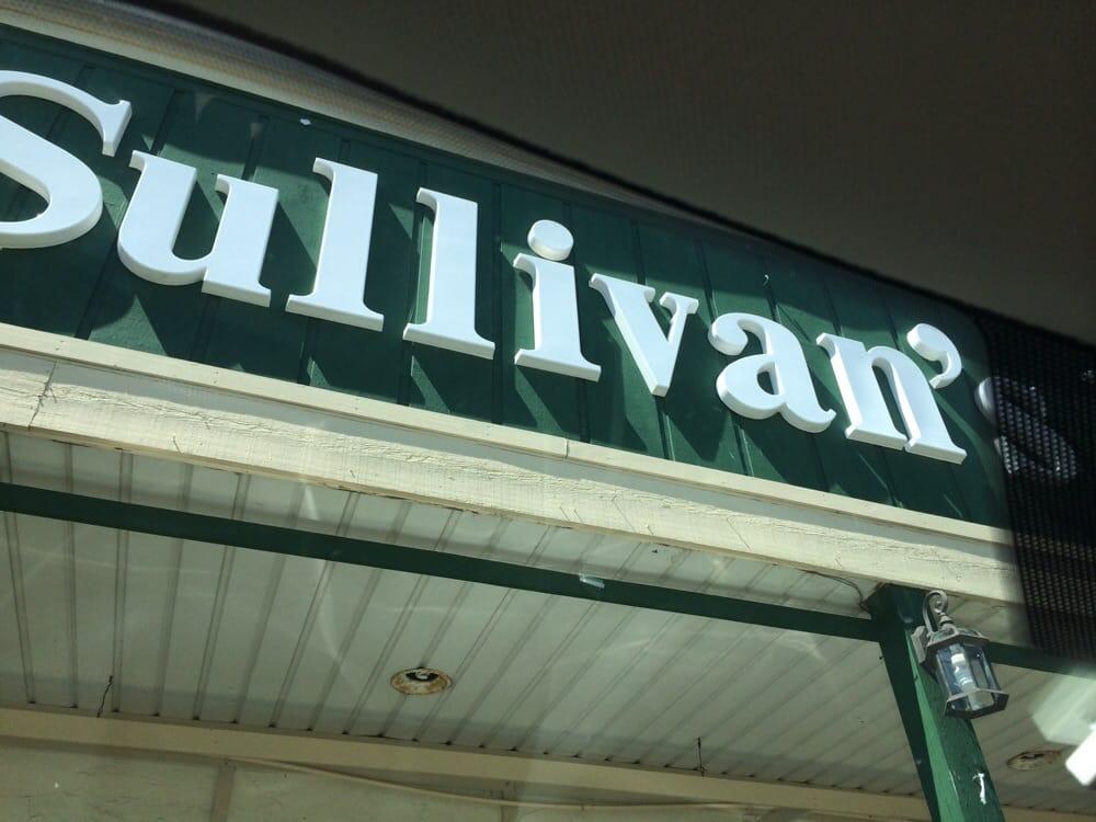 Sullivan's Foods: 101 E Hwy 64, Mount Morris, IL