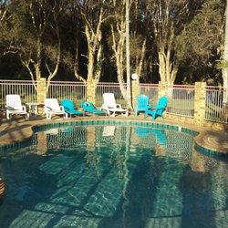 Glen Villa Resort 80 86 Butler St Byron Bay New South