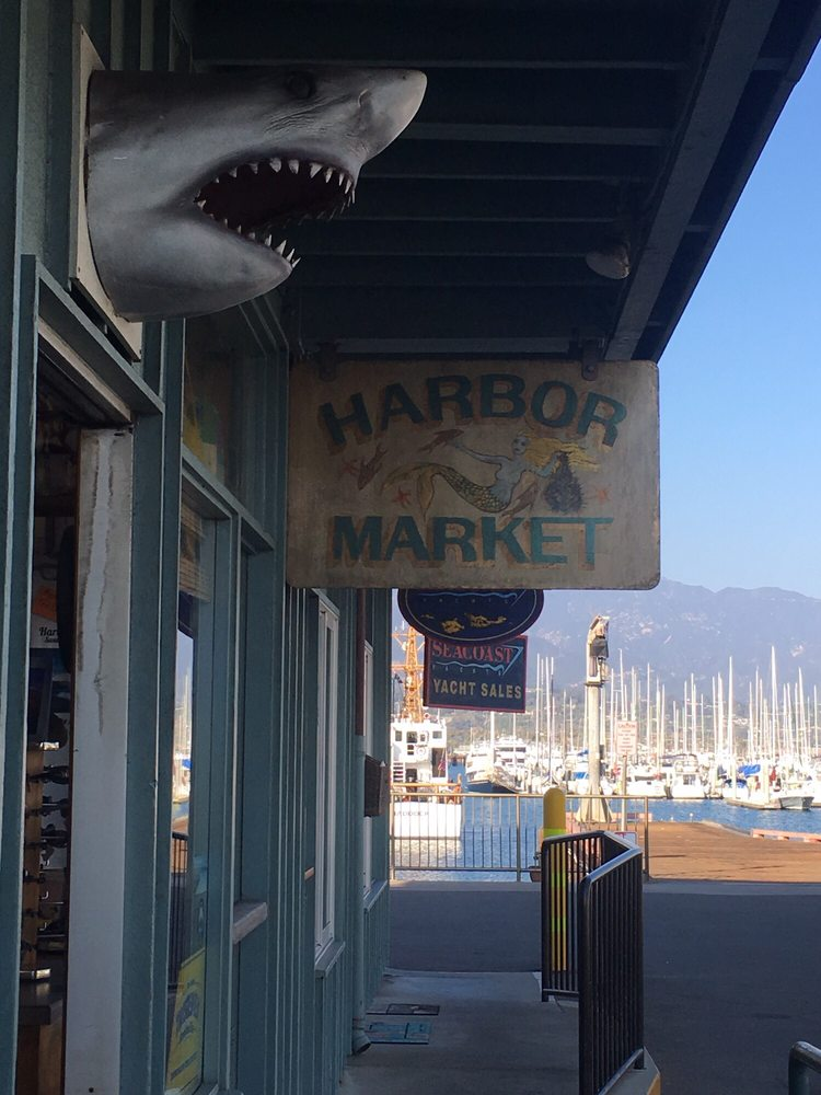 Harbor Market & Deli