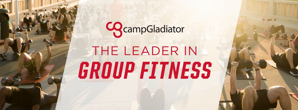 Camp Gladiator - College Park United Methodist Church: 644 Princeton St, Orlando, FL