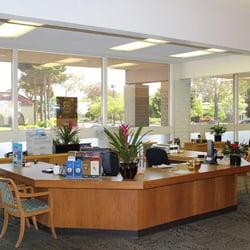 Fremont Bank - Alvarado Branch | Union City CA
