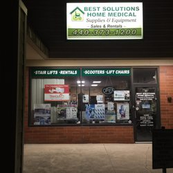 c3a02f4f12 Photo of Best Solutions Home Medical Supplies - Wickliffe, OH, United  States. Store