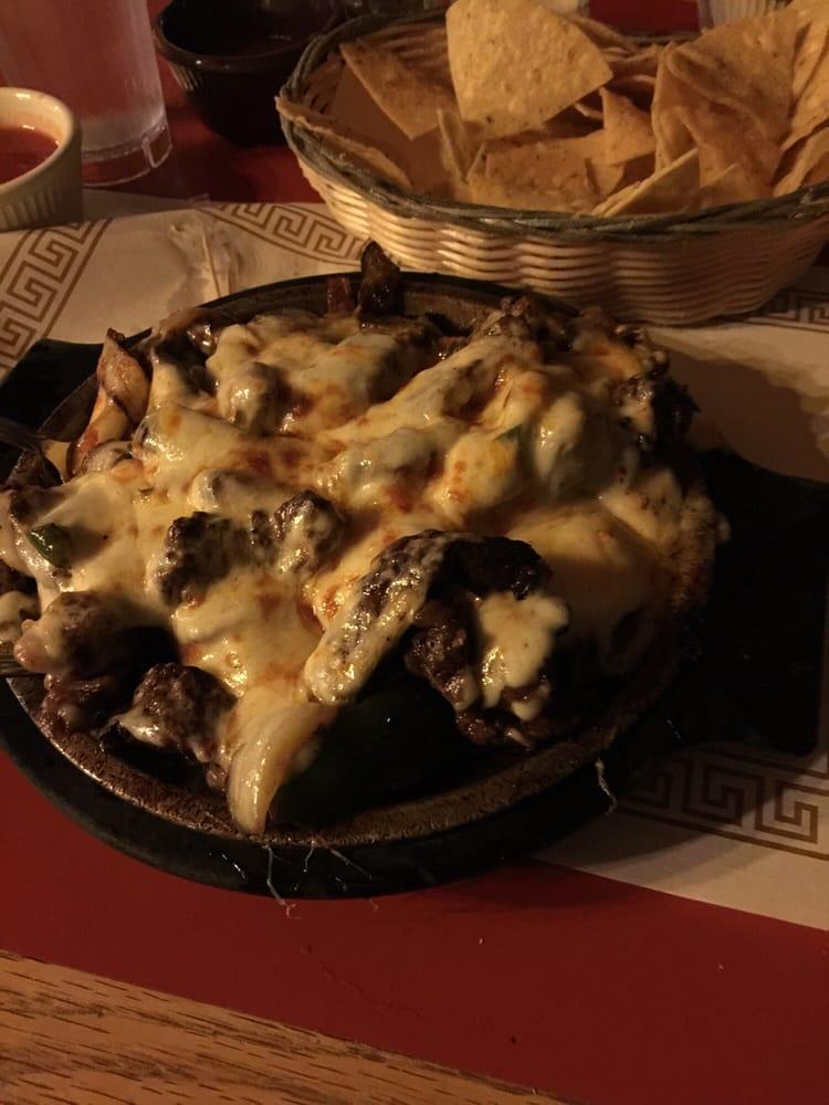 Xochimilco Restaurant: 3409 Bagley St, Detroit, MI