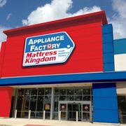 Appliance Factory Amp Mattress Kingdom Appliances 6440
