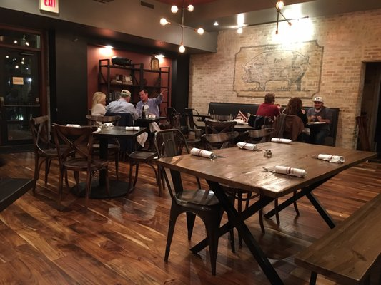 Smoke Bbq Restaurant 1170 E Commerce Eastside San