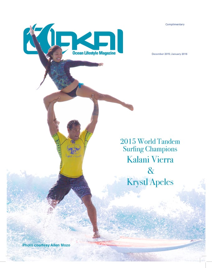 Makai Ocean Lifestyle Magazine