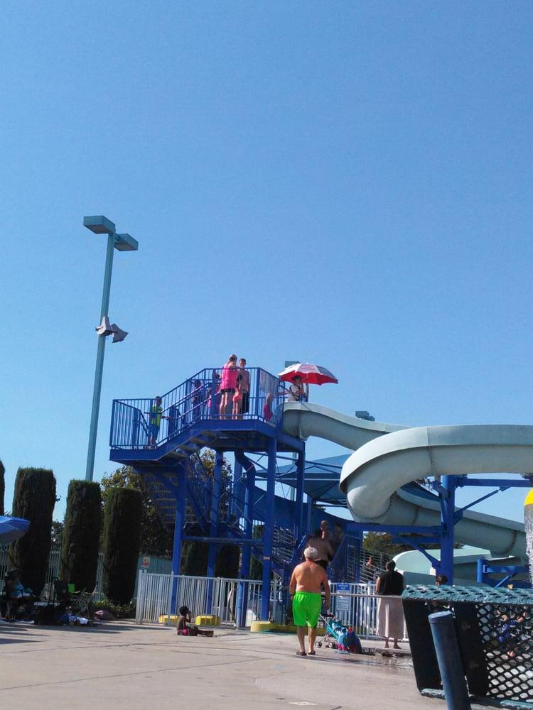 Gora Aquatic Center