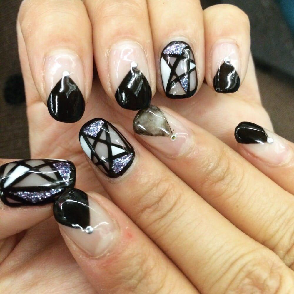 Nails by Yuka - Yelp