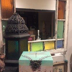 Photo Of 247 Art Haus   Westbury, NY, United States. Hand Painted Box