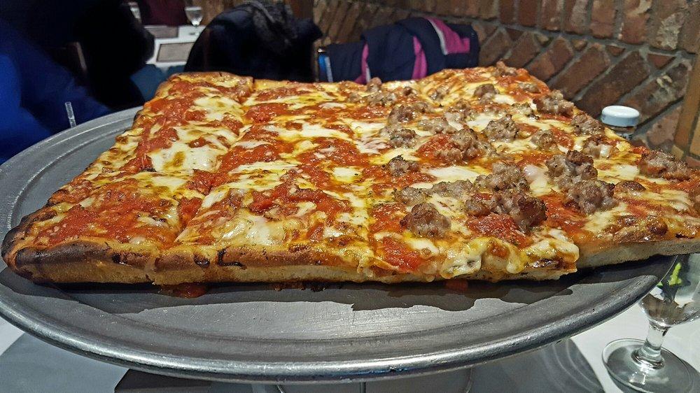 Umberto S Pizzeria Restaurant New Hyde Park Ny