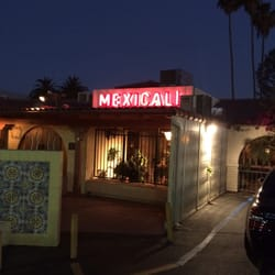 Photo Of Mexicali Restaurants Bakersfield Ca United States