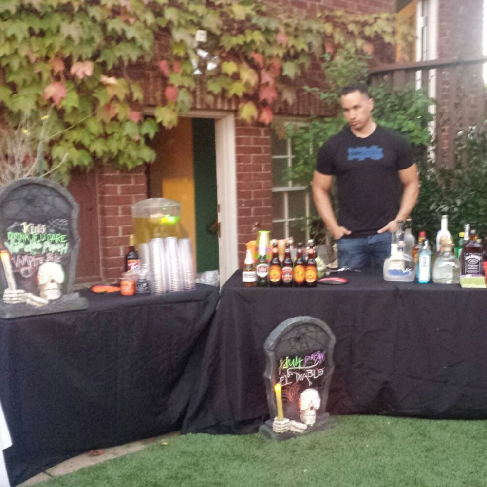 Halloween Party, San Mateo, Ca - Yelp