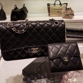 7f2bfb7c975 Photo of Chanel - Las Vegas, NV, United States. Classic Chanel design