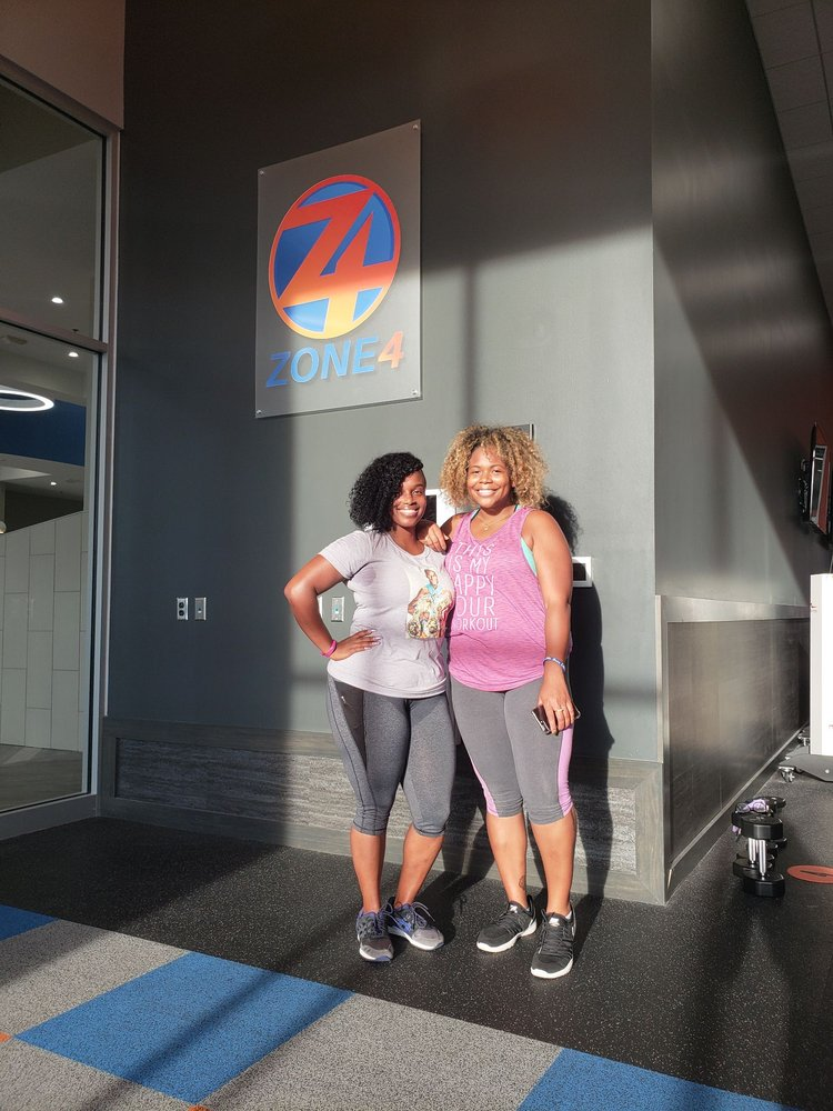 Onelife Fitness - Red Mill