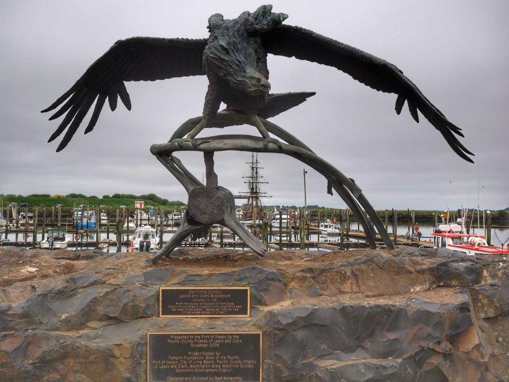 Port of Ilwaco: 165 Howerton Ave, Ilwaco, WA