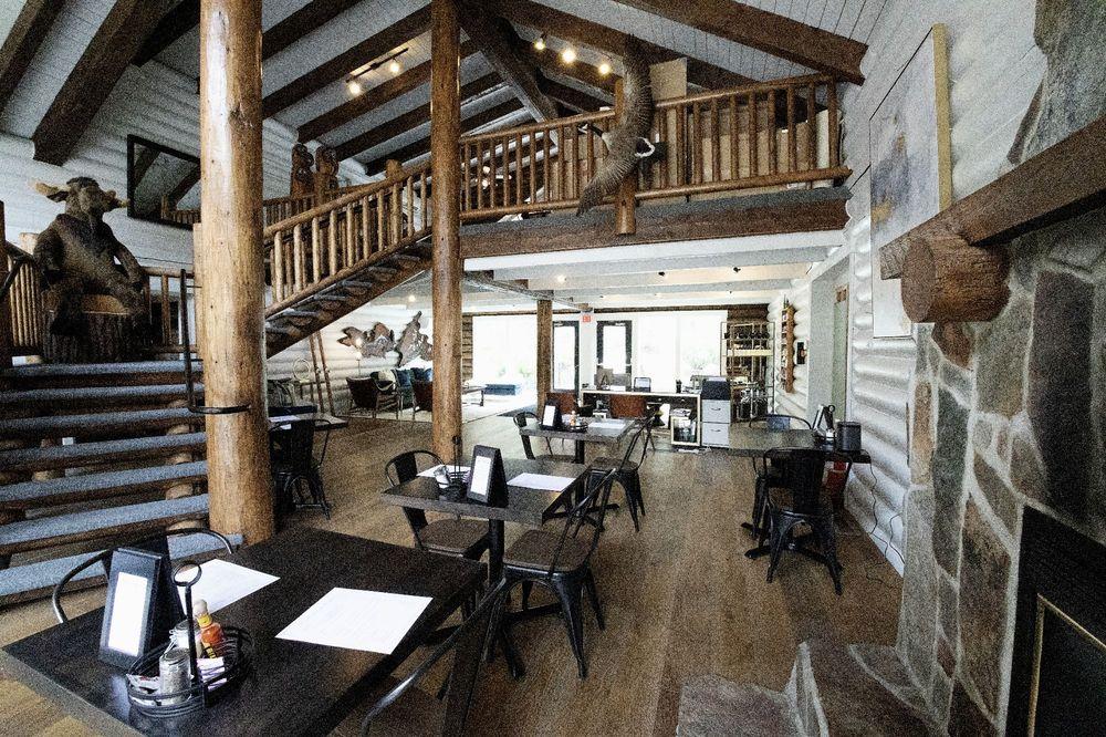 Alaskan Inn Cafe: 435 Ogden Canyon Rd, Ogden, UT
