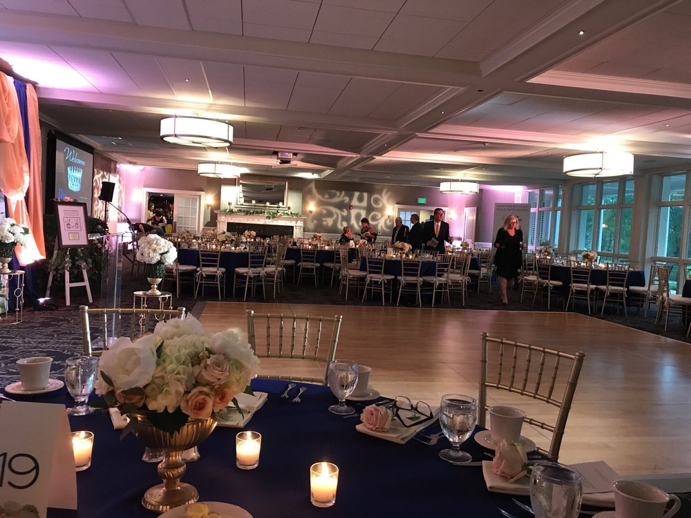 Manchester Country Club: 180 S River Rd, Bedford, NH