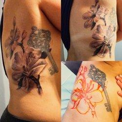 Mad Ethel\'s Tattoo - 65 Photos & 53 Reviews - Tattoo - 424 S Dawson ...