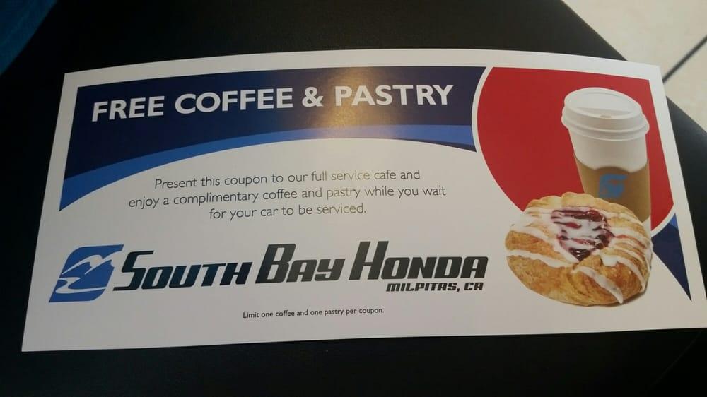 Charming Blendz At Southbay Honda   Cafes   920 Thompson St, Milpitas, CA    Restaurant Reviews   Yelp