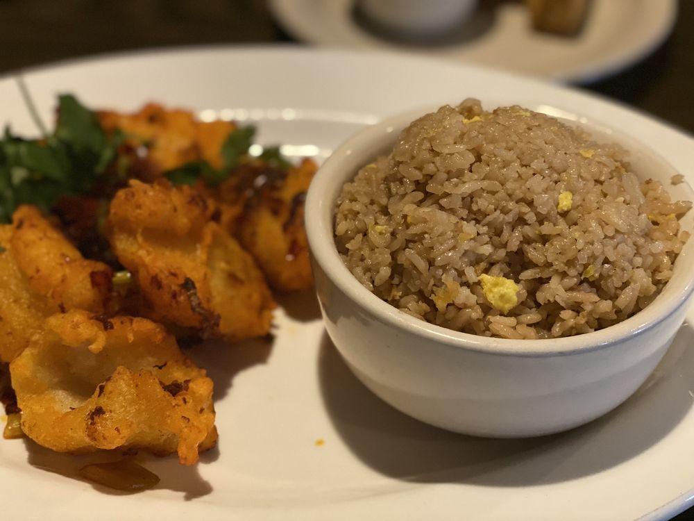 A.W. Lin's Asian Cuisine: 17717 Chenal Pkwy, Little Rock, AR