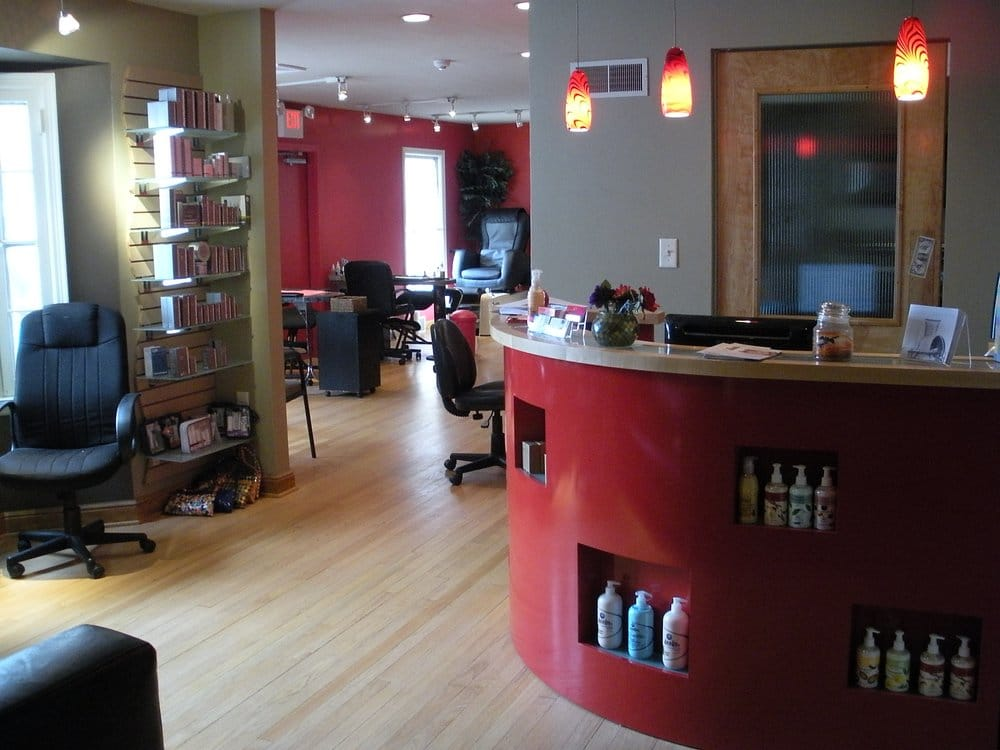 Originails 14 photos 14 reviews nail salons 6122 s for 108th and maple nail salon