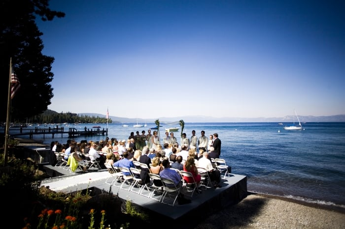 Tahoe City Food Yelp
