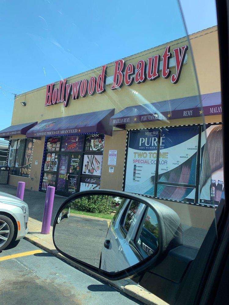 Hollywood Beauty Supply 1