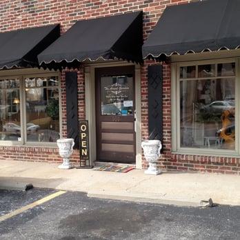 Spring Creek Antiques And Tea Room Ozark Mo