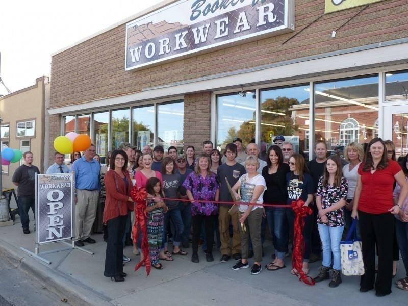 Bookcliff Workwear: 74 S Carbon Ave, Price, UT