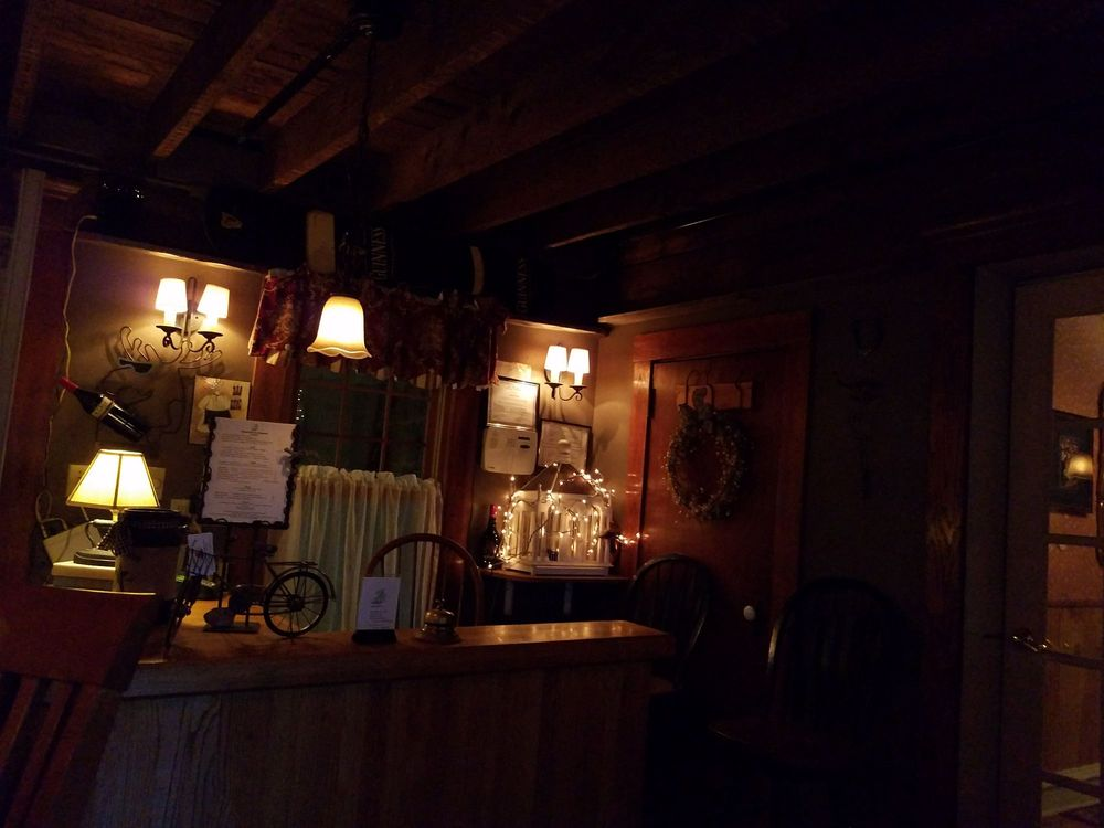 Ransom Bay Inn B & B: 4 Center Bay, Alburg, VT