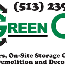 Photo Of GreenCity Services   Loveland, OH, United States. GreenCity  Services Logo