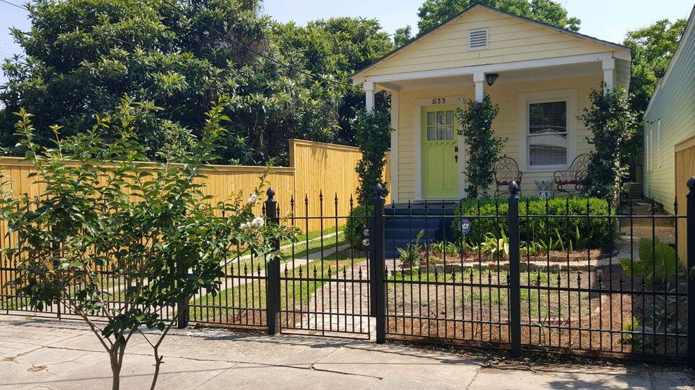 Barrios Real Estate Group: 546 Lebeau St, Arabi, LA
