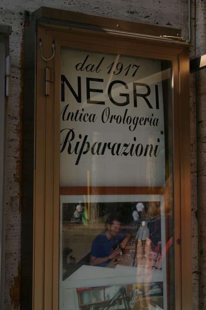 Negri Orologeria